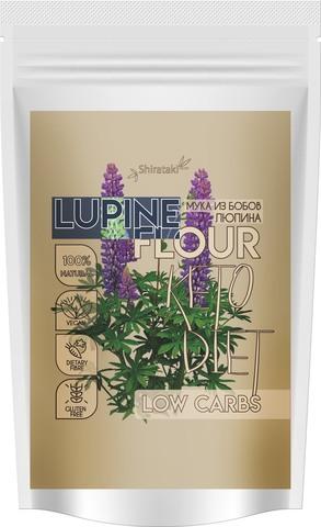 lupine flour