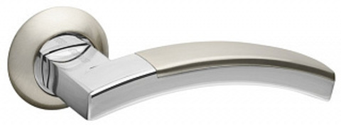 ACCORD RM SN/CP-3 Матовый никель/Хром