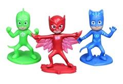 Герои в масках набор игрушек — PJ Masks Toys