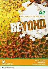 Beyond A2 SBk Pack