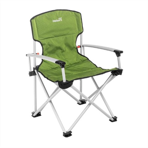 Кресло алюминиевое складное Helios HS820-21310