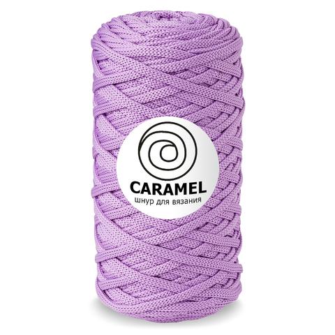 Полиэфирный шнур Caramel Крокус