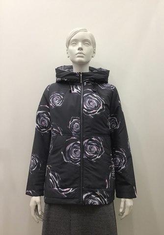 K 9207 Куртка женская