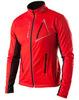 Утеплённый лыжный костюм 905 Victory Dynamic 2019 Red с лямками мужской