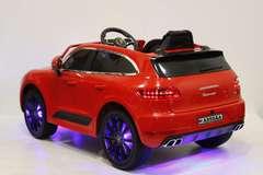 Porsche UNIVERSAL A555AA Детский электромобиль www.avtoforbaby-spb.ru