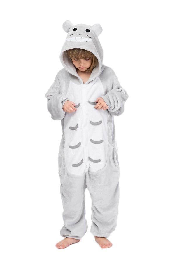 Плюшевые пижамы Тоторо детский HSY_3128.JPG