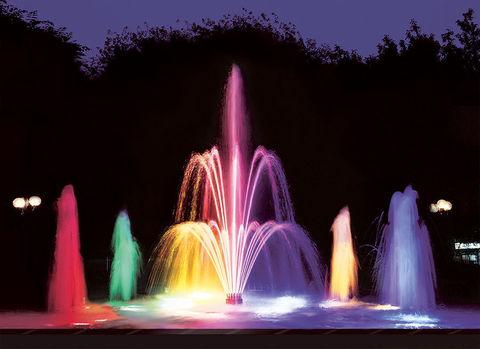 Фонтанный комплект Fountain System B374
