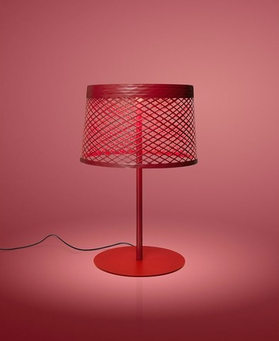 Уличная настольная лампа Foscarini Twiggy Grid XL