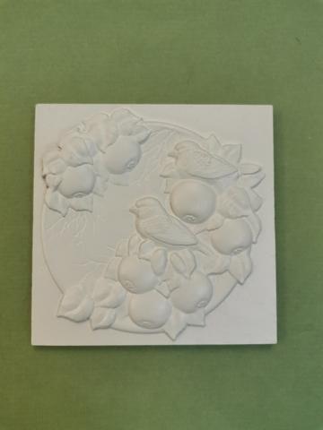 Плитка Каф'декоръ 10*10см., арт.3305