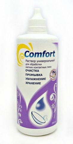 OptiMed Comfort 125 мл