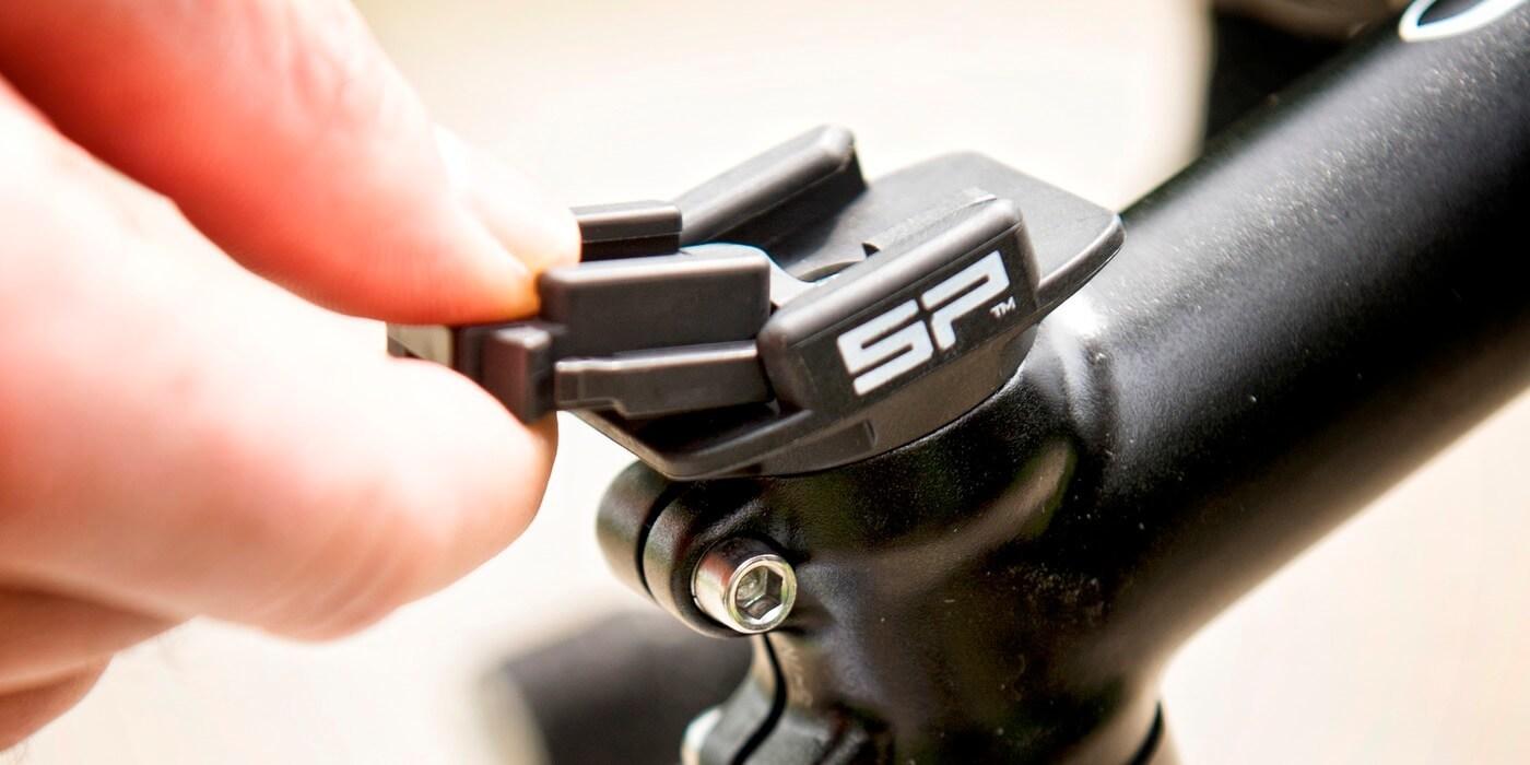 Набор переходников для экшн-камеры/велофонаря SP Camera/Light Adapter Kit