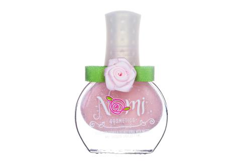 Лак для ногтей №12 Розовый жемчуг