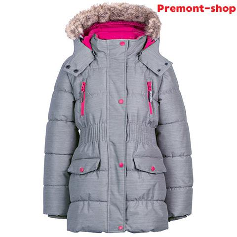 Куртка для девочки Premont Озеро Морейн WP81409