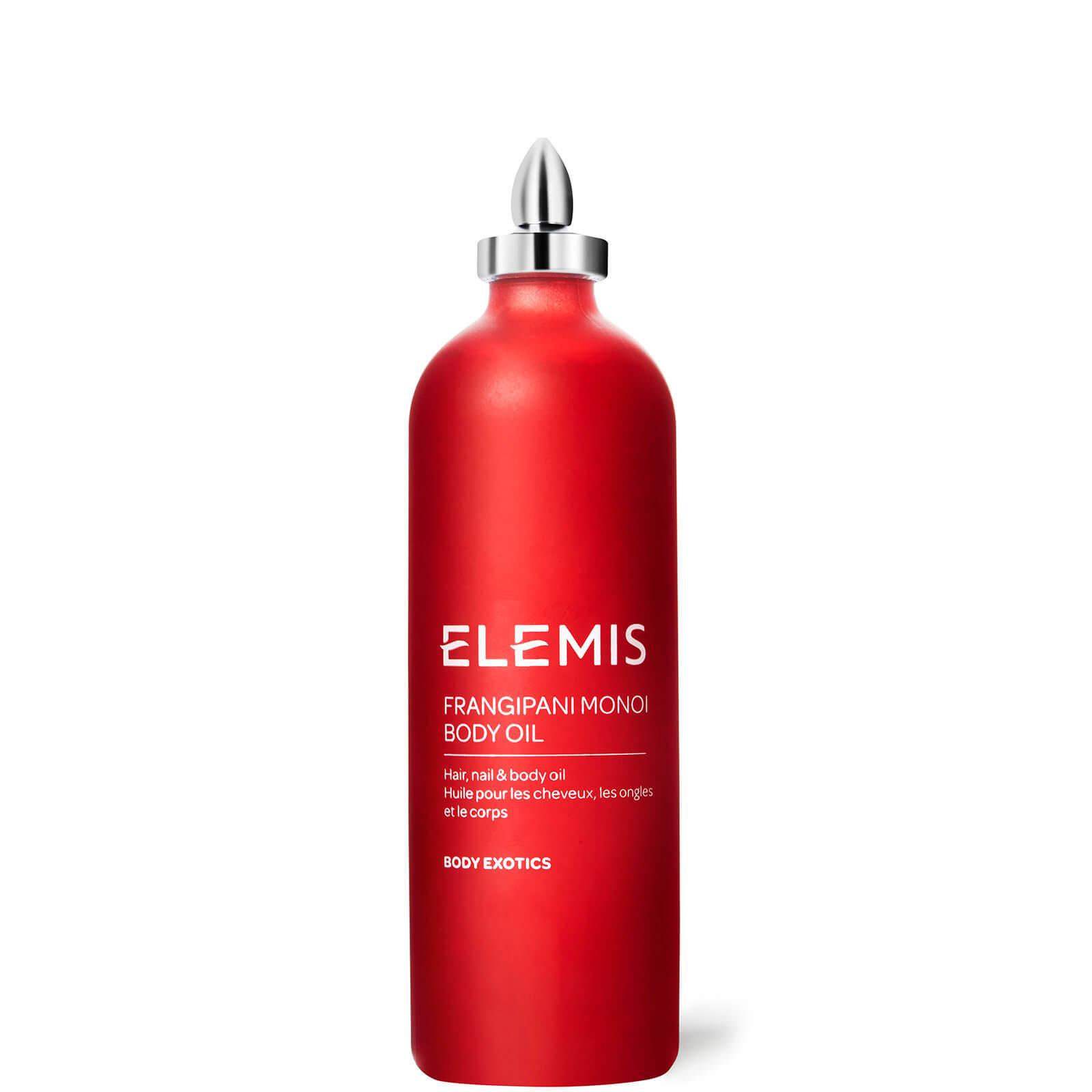 Масло для тела Elemis Body Exotics Frangipani Monoi Body Oil 100 мл
