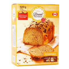 Смесь для выпечки хлеба, Мультизерновой (Semix)