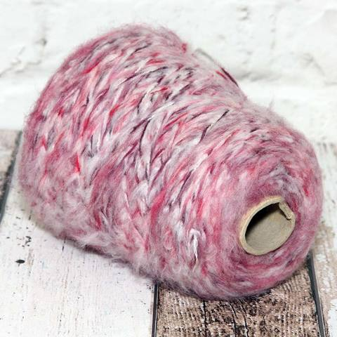 Смесовка эконом Ette-Elle 120 розовый мультиколор