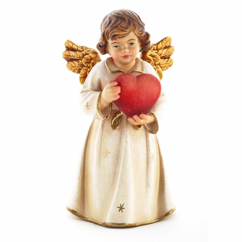 Ангел Бэл с сердцем