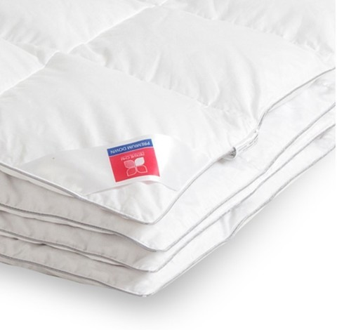 Одеяло пуховое летнее Лоретта  200х220