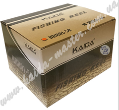 Катушка с байтраннером Kaida HBR 01-50