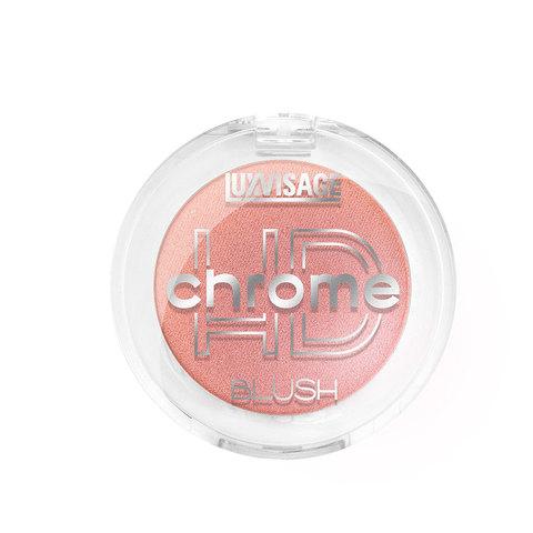 LuxVisage Румяна LUXVISAGE HD chrome тон 106 (Розовое дерево)