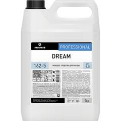 Средство для ручного мытья посуды Pro-Brite Dream 5 л (концентрат)