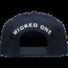 Кепка Wicked One Hostil