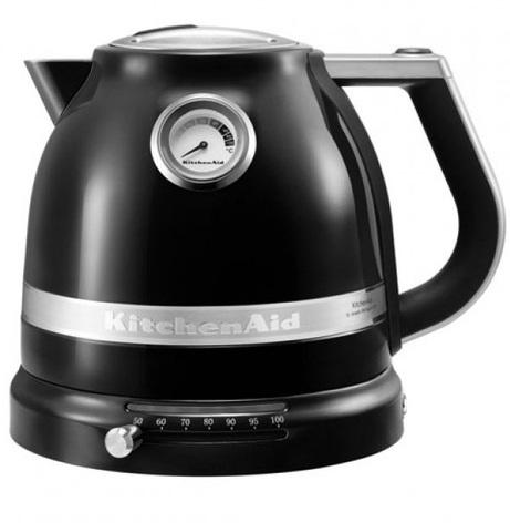 Чайник электрический KitchenAid Artisan 5KEK1522EOB