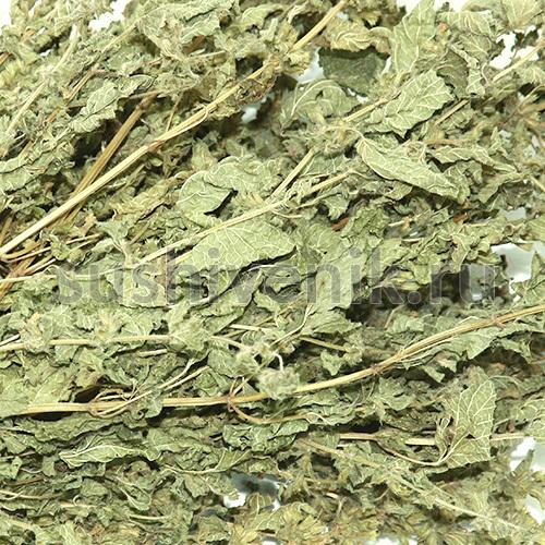 Веник травяной мелисса