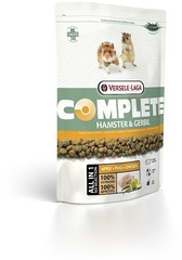 Корм для хомяков и песчанок, Versele-Laga Complete Hamster