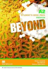 Beyond A2 SBk Premium Pack