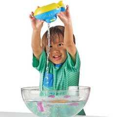 Плавание или погружение Learning Resources как играть