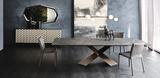 Обеденный стол Tyron Keramik Drive, Италия