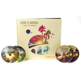 Devin Townsend / Order Of Magnitude - Empath Live Volume 1 (Limited Edition)(2CD+Blu-ray+DVD Audio)