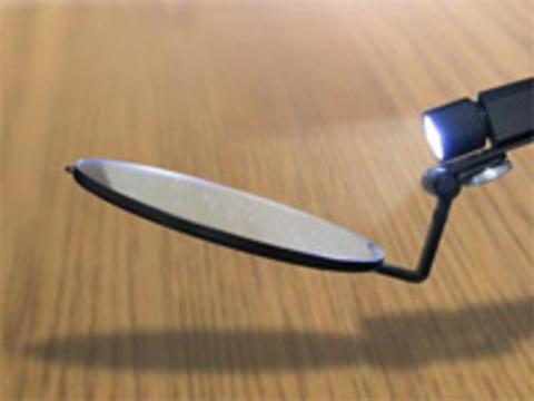 Зеркало тактическое ЗДТ-1,6С-2