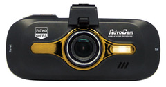 Видеорегистратор AdvoCam-FD8 Gold-II GPS+ГЛОНАСС