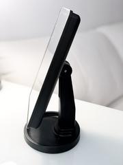 Зеркало с подсветкой (Large LED Mirror Black) 22х16