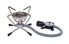Газовая мини плита MINI-1000 (с кейсом), TM-100