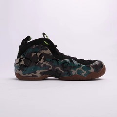 Nike Air Foamposite One 'Camo'