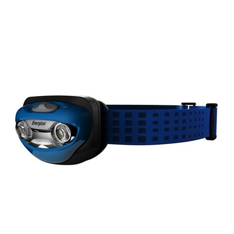 Фонарь светодиодный налобный Energizer HL Vision, 100 лм, 3-AAA