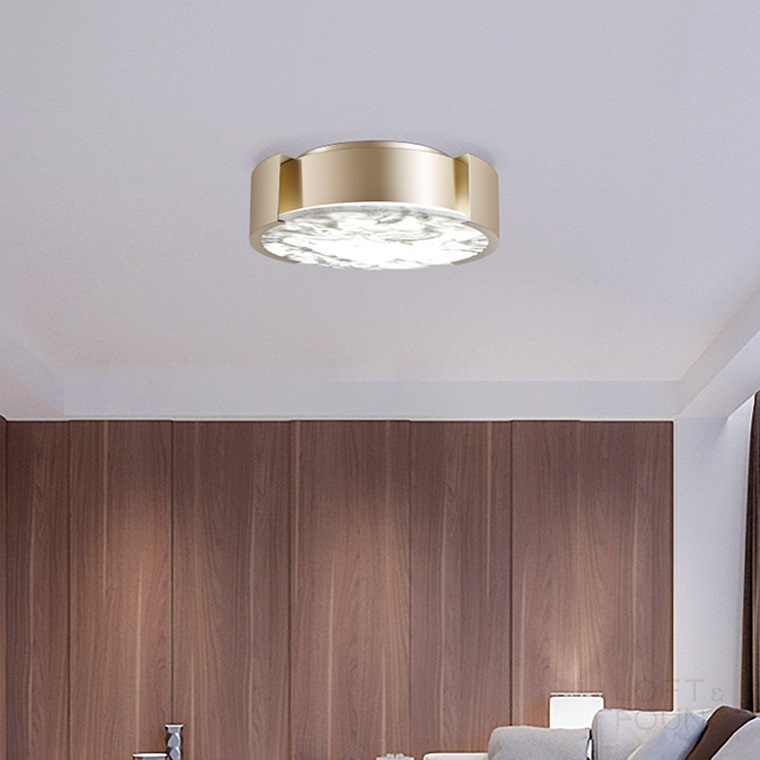 Потолочный светильник Lampatron style Marmo