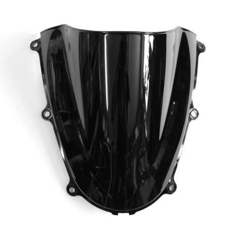 Ветровое стекло для Honda CBR 600 RR 05-06 black