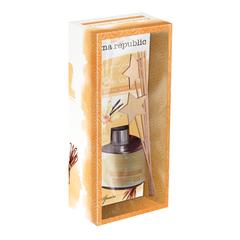 Ароматический диффузор «Spain» 100 мл,  «Бурбонная ваниль»