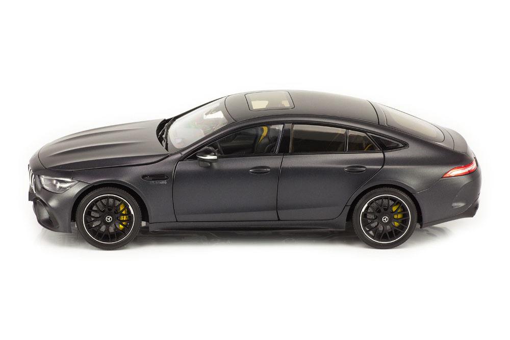 Коллекционная модель MERCEDES-BENZ X290 AMG GT 63 S COUPE 2019 GRAPHIT GREY