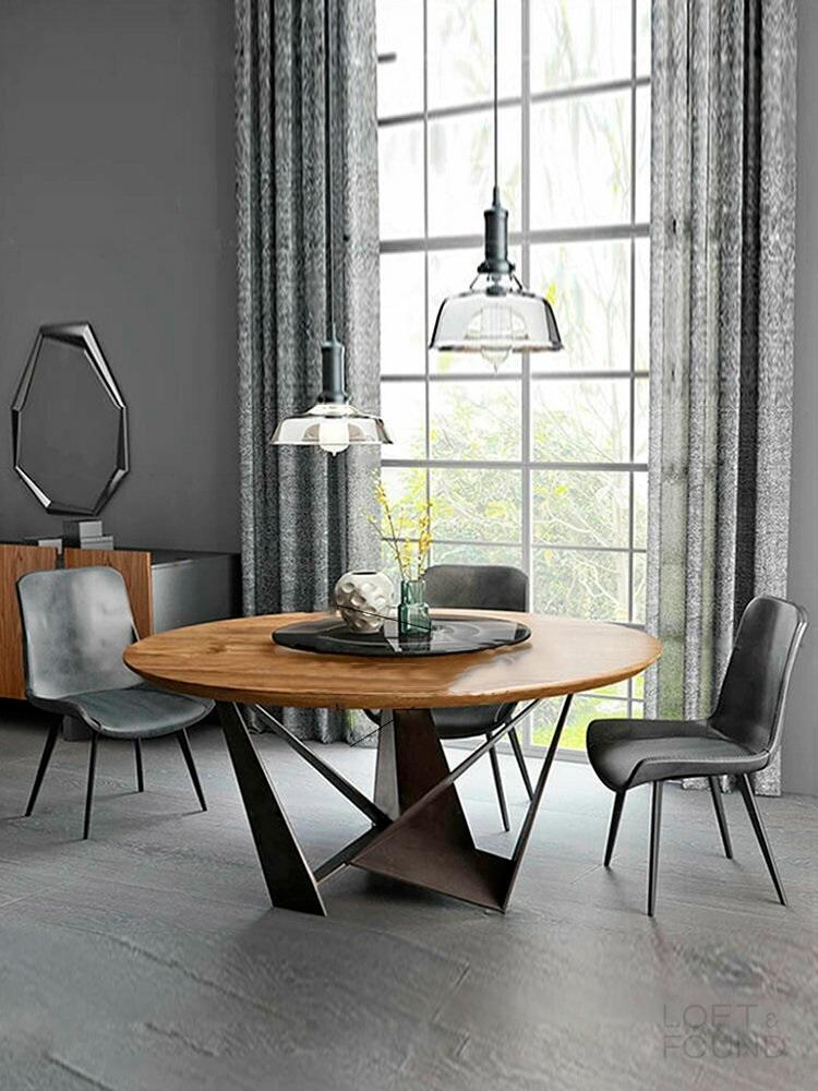 Обеденный стол Pure Solid