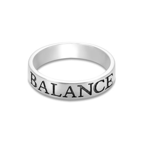 Кольцо BALANCE