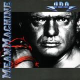 U.D.O. / Mean Machine (RU)(CD)