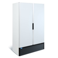 Шкаф холодильный OPTIMA BASIC 16M  (1675х800х1980мм, 4,6кВт.)   °С0° ... +8°