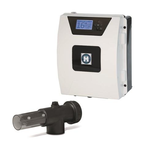 Станция контроля качества воды Hayward Aquarite Advanced (25 м3, 8 г/ч) / 22109