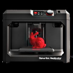 Фотография — 3D-принтер Makerbot Replicator 5