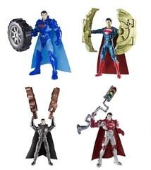 Superman: Man of Steel Deluxe Figure